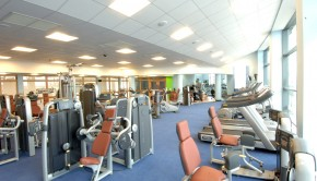 Alsop Lifestyles gym