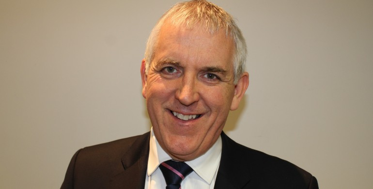 Bill Addy - Liverpool BID Company Chief Executive
