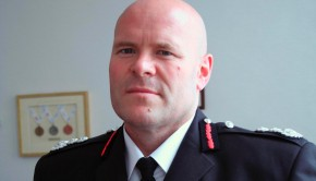 Chief Fire Officer