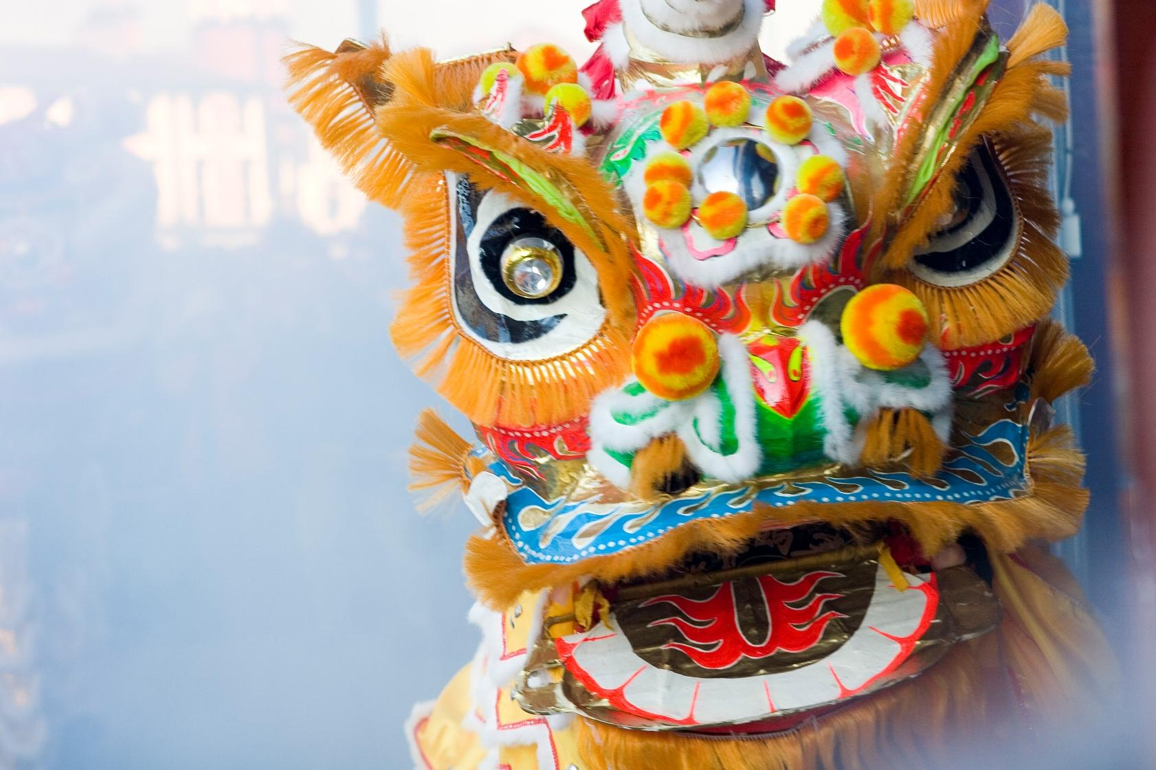 Give a monkeys about Chinese New Year - Liverpool Express