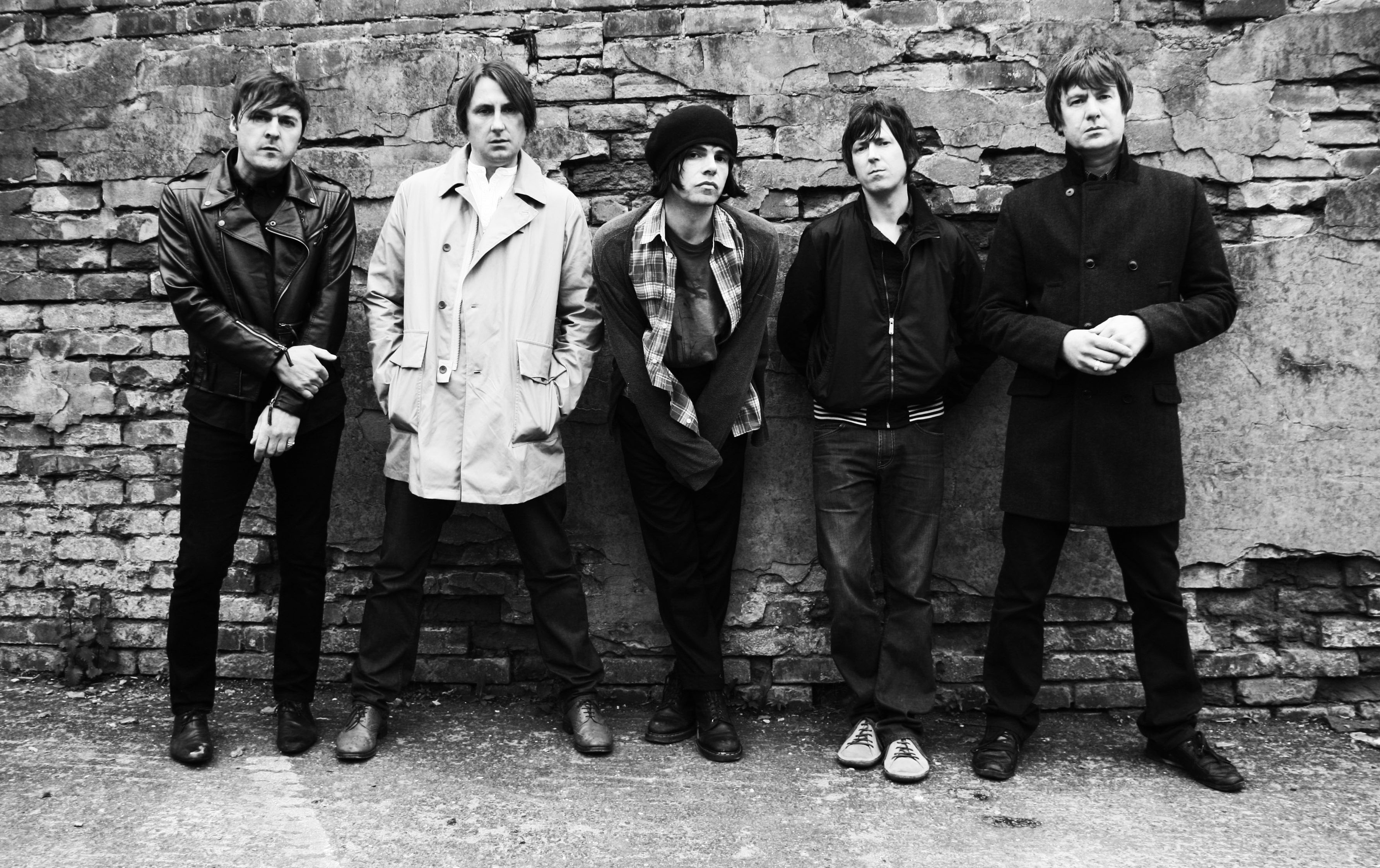 The Charlatans Join Festival Line Up Liverpool Express