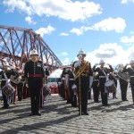 ROYAL MARINE BAND SCOTLAND IMAGE1