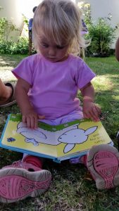 Anytime is Storytime 2015 Press Release