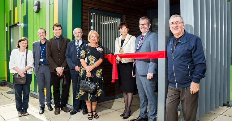Shallcross Court reopening