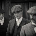 Peaky Blinders filmed in Liverpool