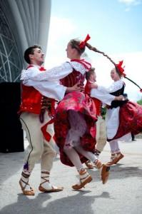 Polish Festival 1