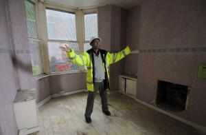 Homes for a Pound - Mr Madde8