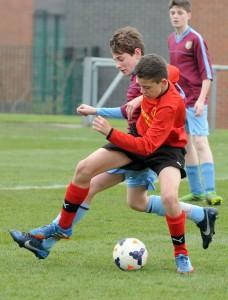 Hillsborough Memorial Cup