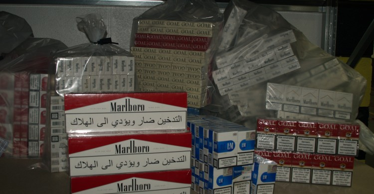 Cigarettes Marlboro without taxes online