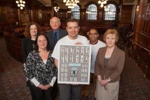 Phil Watson from 'Home for Good' presents 30 keys to city leaders
