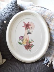 SGH arts market - Katherine_Caldwell_Flamingohi-res