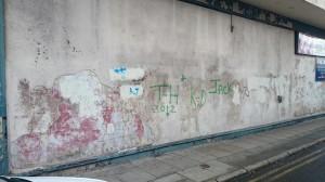 19 Belfast Road L13 Before