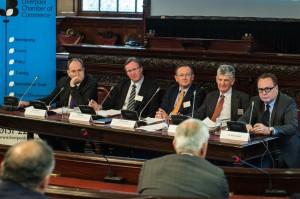 Town Hall panel