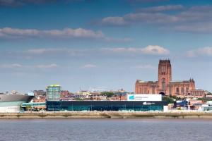 Exhibition Centre Liverpool - credit Billingtons