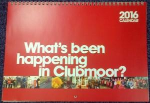 Clubmoor Calendar