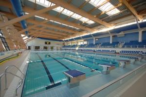 Aquatics centre 2