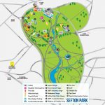 Sefton-Park map 2016