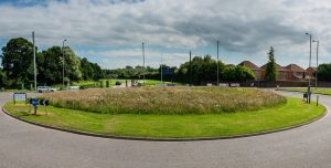 BHP Croxteth Roundabout--2s