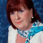 Cllr Sharon Sullivan