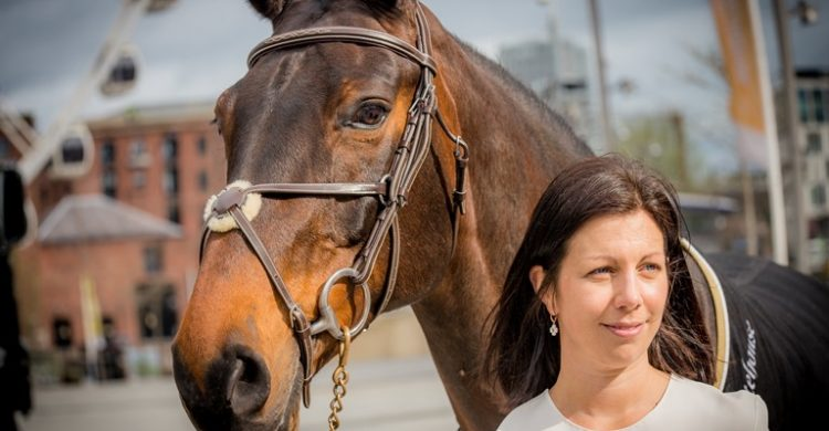 The Liverpool International Horse Show will be back after the heartbreak of the New YearÂ's Eve car park fire.   This yearÂ's show will be the fabulous finale to the Liverpool 2018 celebrations.        Tickets go on sale today for the Liverpool International Horse Show 2018, which will be staged for...